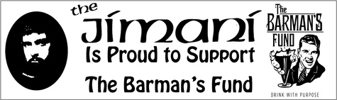 Barman's Fund, New Orleans, Jimani, Sportsbar